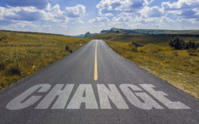 THE ROAD TO CHANGE