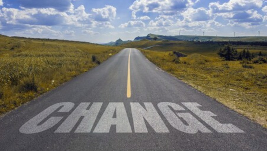 LIVESTREAMS – ROAD TO CHANGE